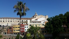 Menorca-Mahon-Altstadt-Kathedrale-1