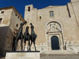 Menorca-Mahon-Altstadt-Kirche_del_Carme-2