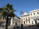 Menorca-Mahon-Altstadt-Platz-1