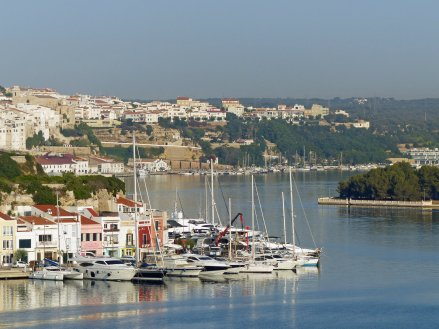 Menorca-Mahon-Naturhafen-3