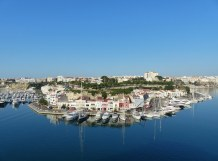 Menorca-Mahon-Naturhafen-5
