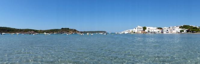 Menorca-Platja_Es_Grau-Bucht-Panorama-1