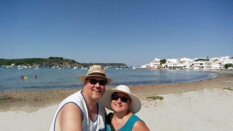 Menorca-Platja_Es_Grau-Bucht-wir-1