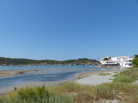 Menorca-Platja_Es_Grau-Strand-2