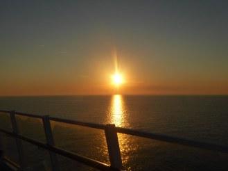 Mittelmeer-Sonnenuntergang-Meer-2