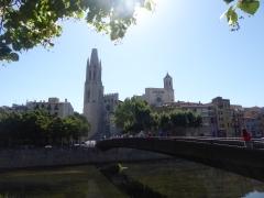 Spanien-Girona-Basilica_de_Sant_Feliu-1