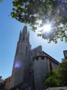 Spanien-Girona-Basilica_de_Sant_Feliu-2