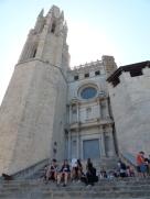 Spanien-Girona-Basilica_de_Sant_Feliu-3