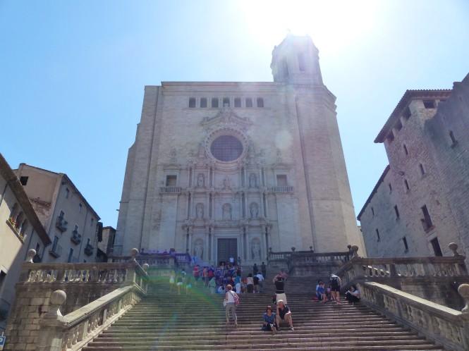Spanien-Girona-Kathedrale-4