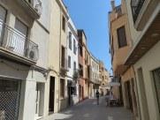 Spanien-Palamos-Altstadt-Gassen-1