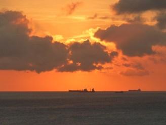 Aruba-Sonnenuntergang-1