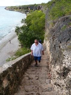 Bonaire-1000_Steps-wir-7