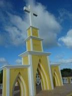 Bonaire-Kirche-Aussichtspunkt-1