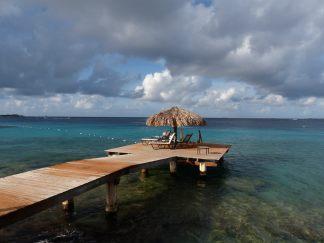 Bonaire-Kralendijk-Bootsteg-Meer-1