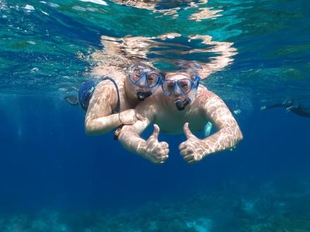 Bonaire-Schnorcheln-wir-2