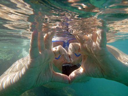 Curacao-Mamboo_Beach-Schnorcheln-11