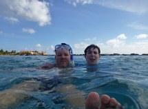 Curacao-Mamboo_Beach-Schnorcheln-8