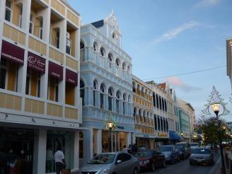 Curacao-Willemstad-Innenstadt-1