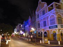 Curacao-Willemstad-Promenade-Nacht-1