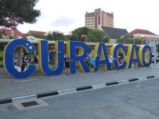 Curacao-Willemstad-Schriftzug-Curacao-wir-1