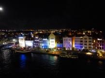 Curacao-Willemstad-Skyline-Nacht-4