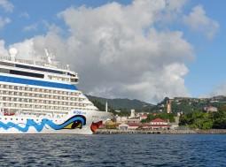 Grenada-Grande_St_Georges-AIDAluna-1