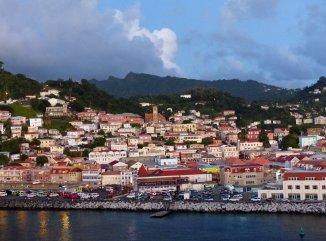Grenada-Grande_St_Georges-Panorama-1
