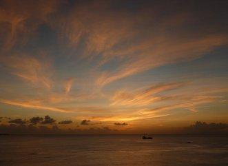 Grenada-Sonnenuntergang-4