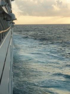 Karibik-Seetag-Meer-Wellen-1