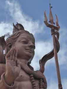 Grand Bassin - Hindu Pilgerstätte