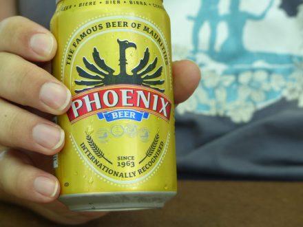 Einheimisches Bier - Phoenix