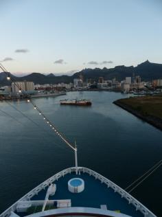 Port Louis - Hafen