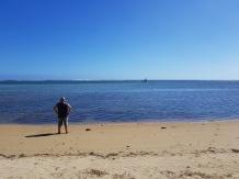 Strand Bel Ombre