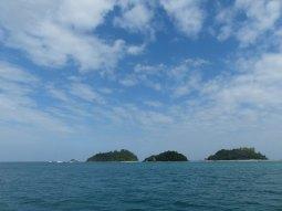 Ste Anne Marine Nationalpark