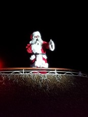 AIDA-Weihnachtsmann-Pooldeck-1