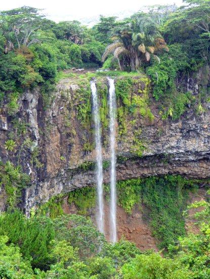 Mauritius-Chamarel_Wasserfall-2