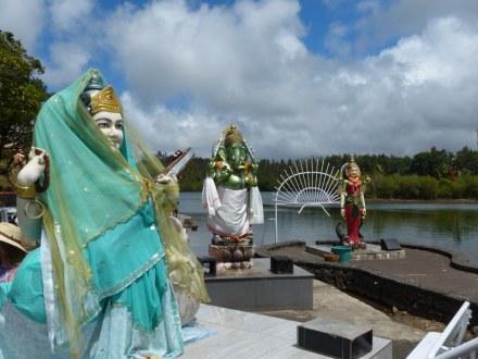 Mauritius-Grand_Bassin-Hindu_Pilgerstaette-1