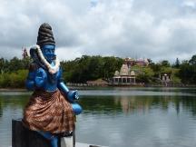 Mauritius-Grand_Bassin-Hindu_Pilgerstaette-5