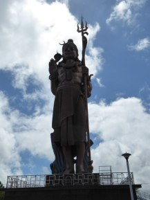Hauptgott Shiva