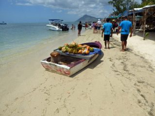 Mauritius-Ile_aux_Benitiers-Strand-3