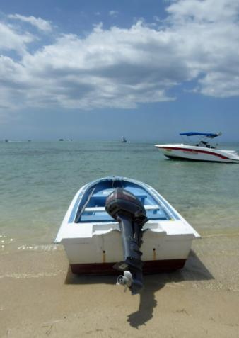 Mauritius-Ile_aux_Benitiers-Strand-5