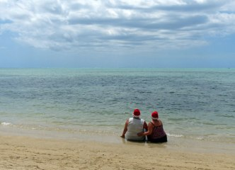 Mauritius-Ile_aux_Benitiers-Strand-wir-2