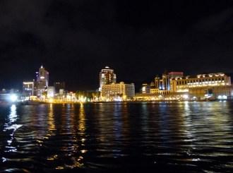 Mauritius-Port_Louis-Caudan_Waterfront-Nacht-5