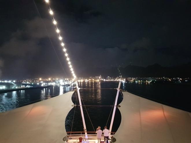 Mauritius-Port_Louis-Hafen-Nacht-1