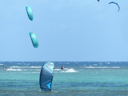 Mauritius-Strand-Bel_Ombre-Kitesurfing-1