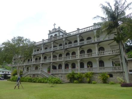 Seychellen-Mahe-Port_Victoria-Kathedrale-3
