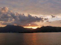 Seychellen-Mahe-Sonnenuntergang-2