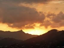 Seychellen-Mahe-Sonnenuntergang-3
