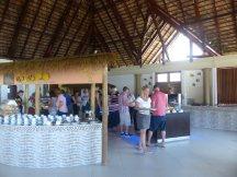 Seychellen-Praslin-Hotel_Le_Domaine_de_la_Reserve-Mittagessen-1