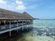 Seychellen-Praslin-Hotel_Le_Domaine_de_la_Reserve-Mittagessen-2